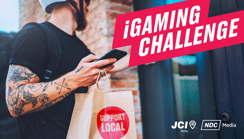 iGaming Challenge